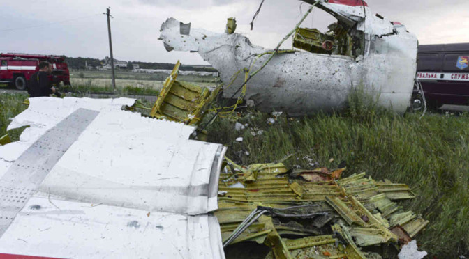 bishop says aus MH17 death toll could rise