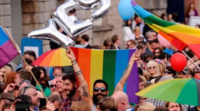 ireland gay marriage