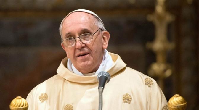 pope t