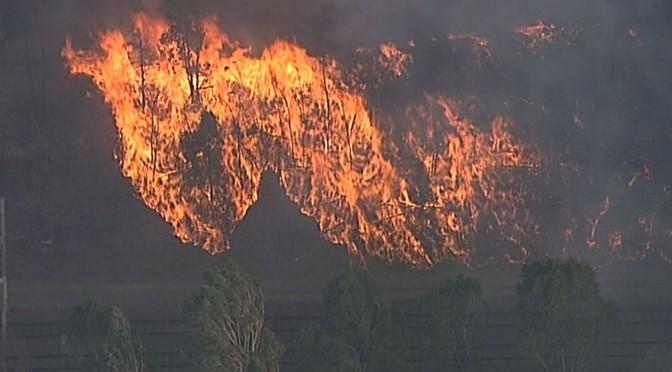 fire 9news